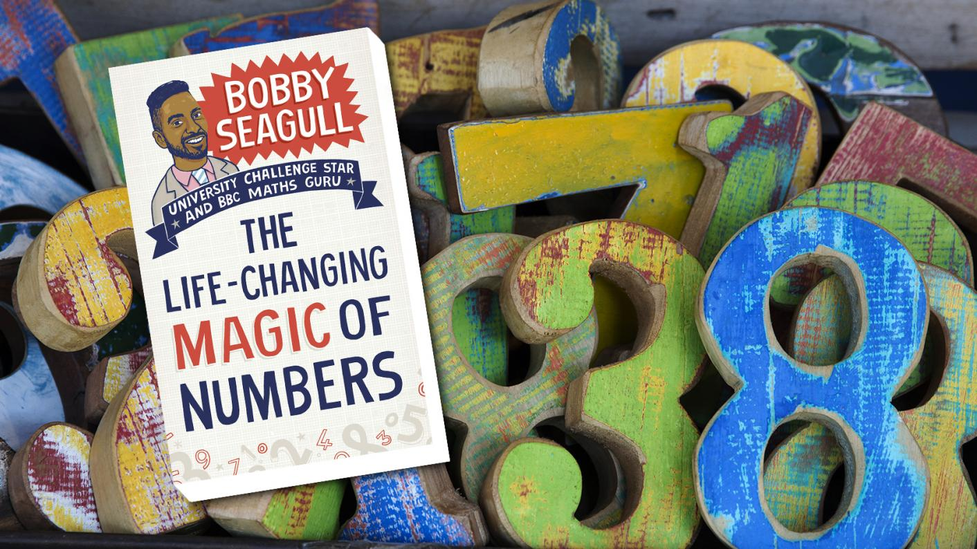 Book review: The Life-Changing Magic of Numbers | Tes News