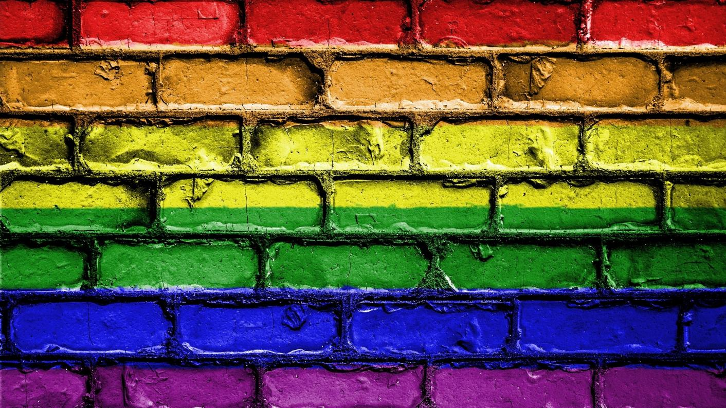 Scotland claims 'world's first' inclusive LGBTI education