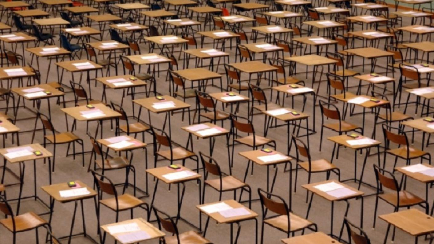 What would the curriculum look like without exams?