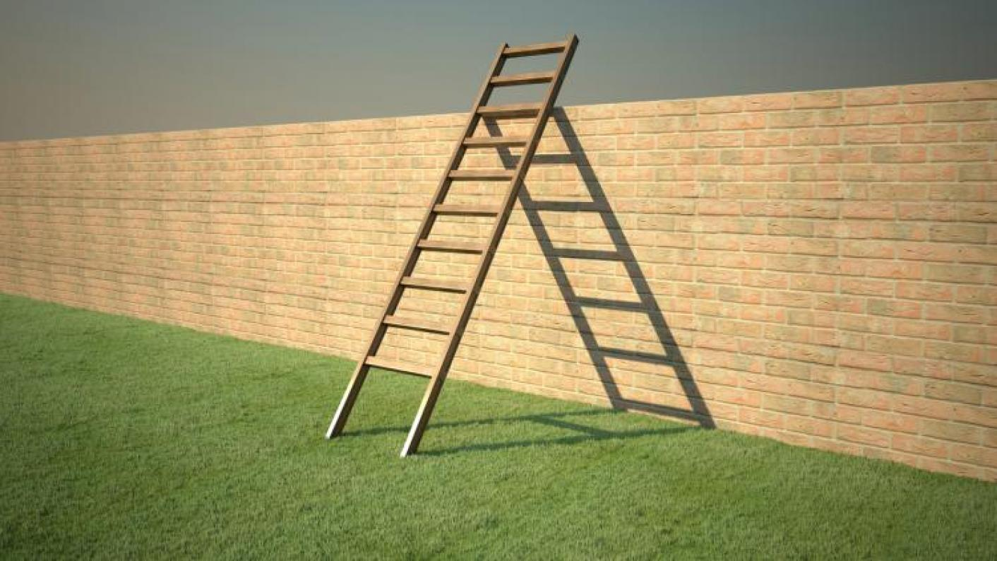 How to scaffold learning in three steps