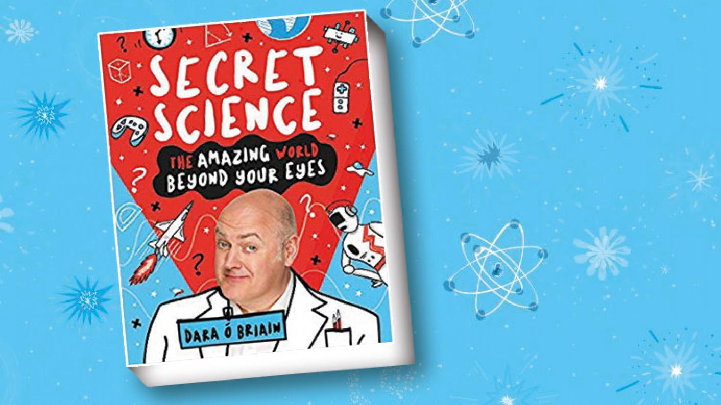The Class Book Review: Secret Science by Dara Ó Briain