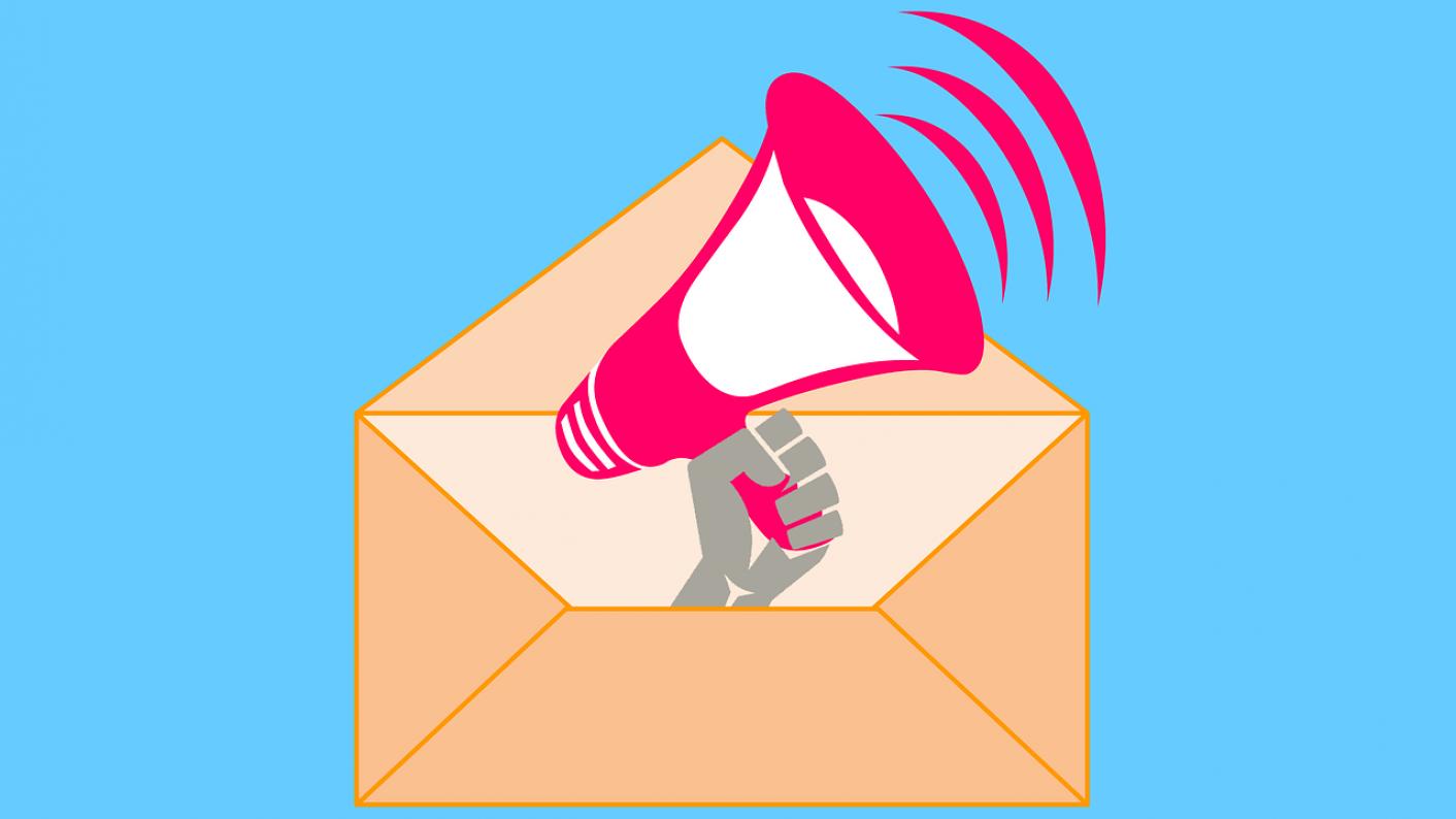 Eight steps to hack your way to Inbox Zero