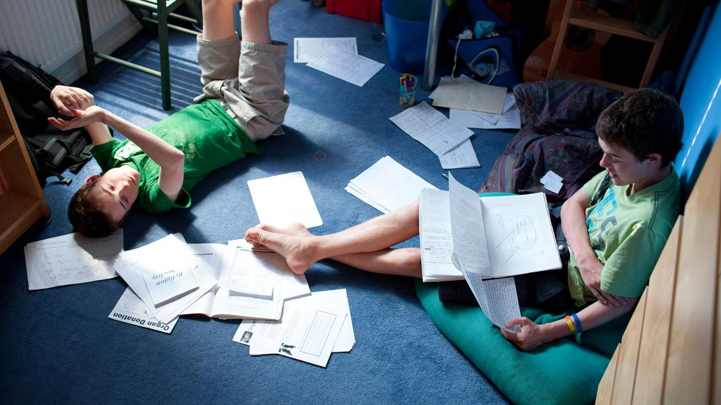 GCSEs: how to recover from a poor set of mocks