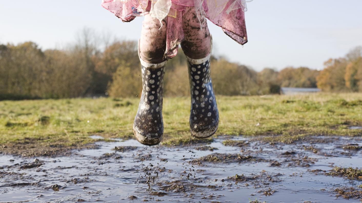 Behaviour management: 'It's all about confidence'