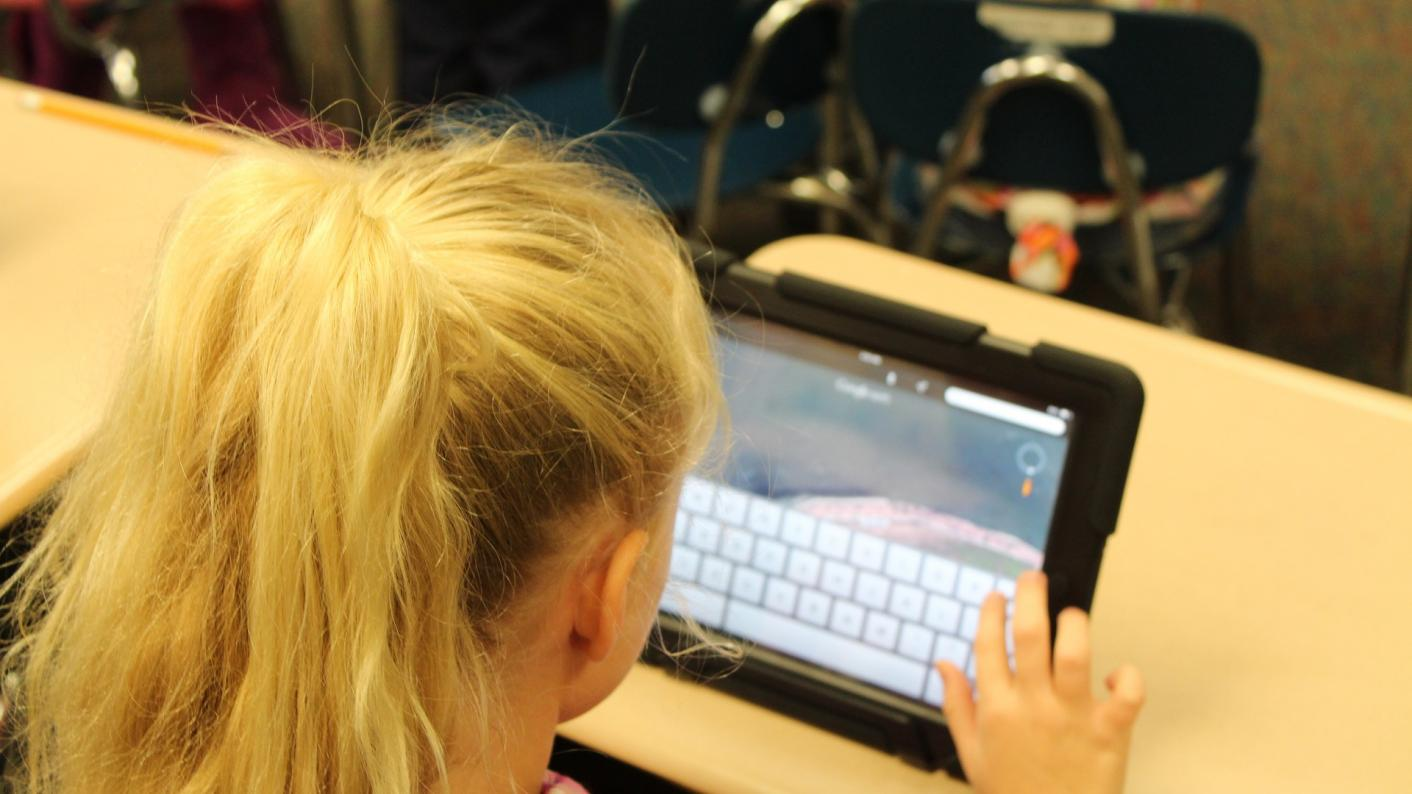Technology that increases parental engagement has increased the burden on teachers, a senior DfE official has said.