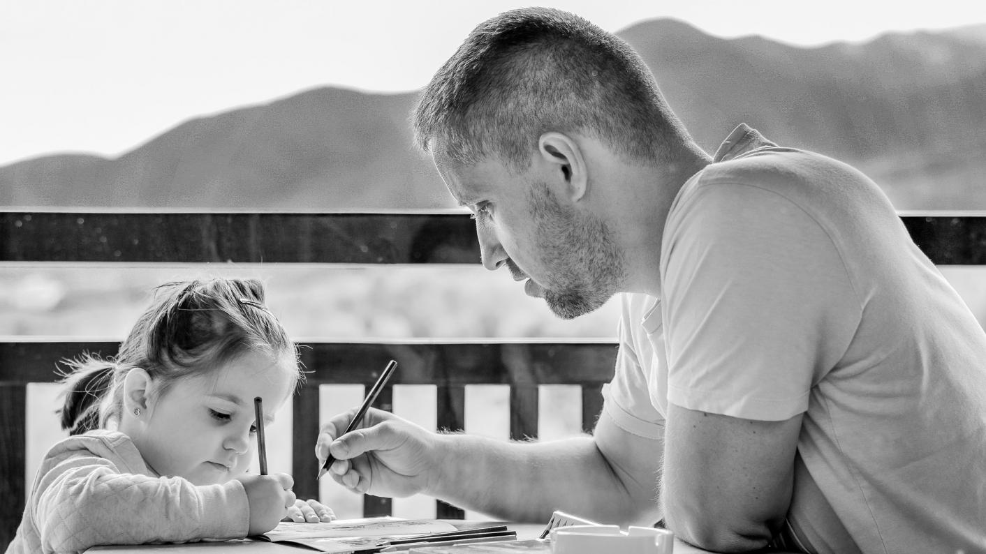 'I changed how I teach after becoming a parent'