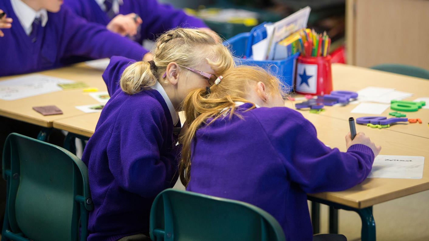 Ofsted: Primaries teaching the national curriculum have nothing to fear