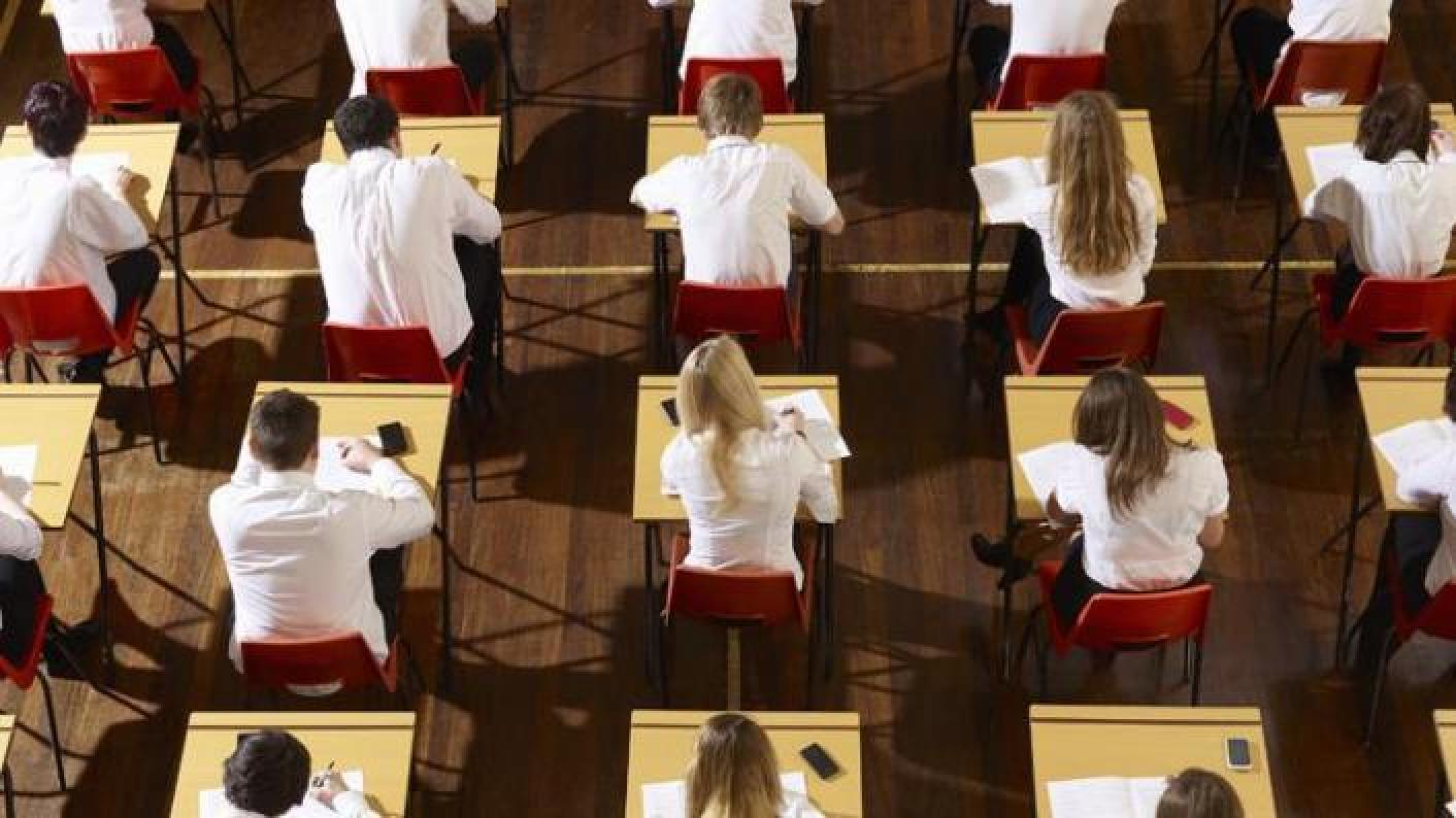Heads call for more inclusive exam reforms