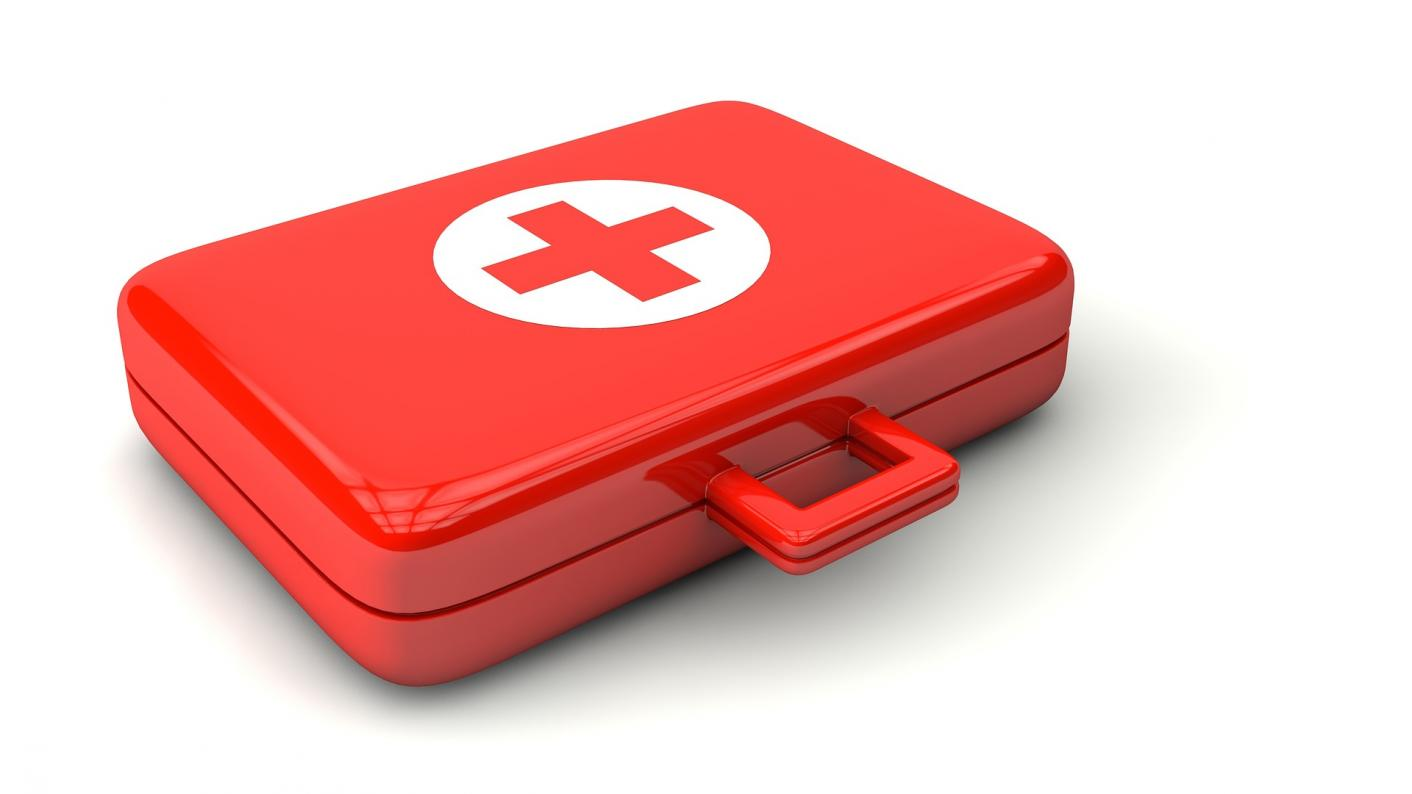 'Teaching first aid in primary could save a life'