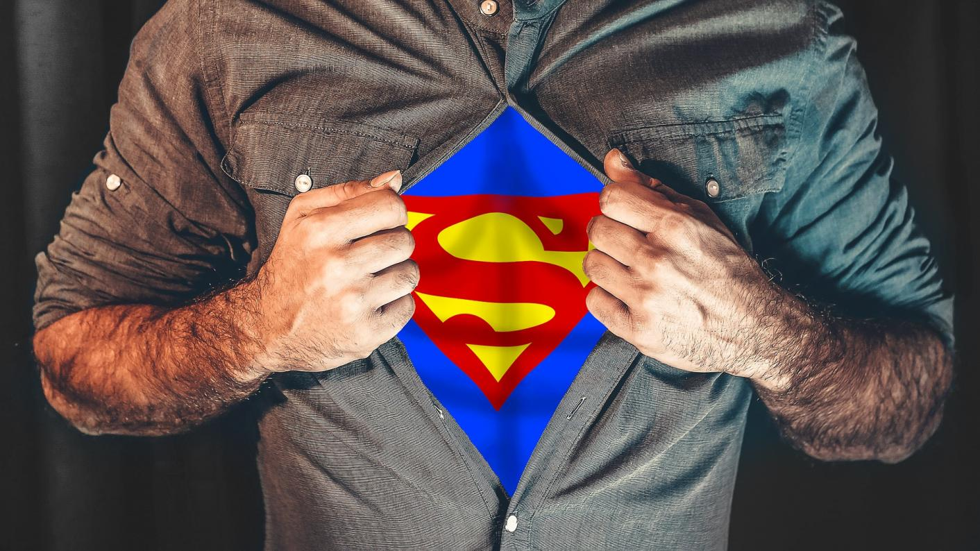 The idea that heads need to be 'superhuman' is fuelling burnout, warns Tom Rees