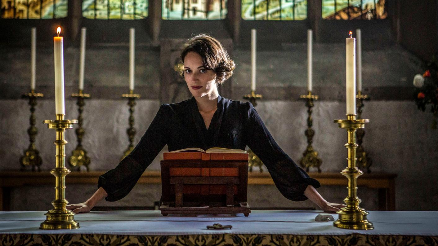 Why Fleabag could be the perfect teacher