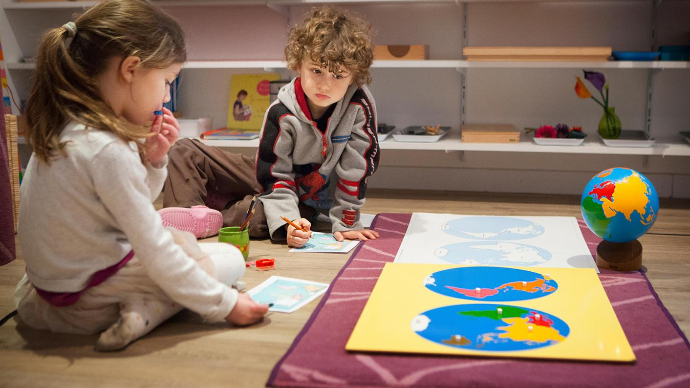 £6.5m to boost early communication skills in bid to close 'word gap'