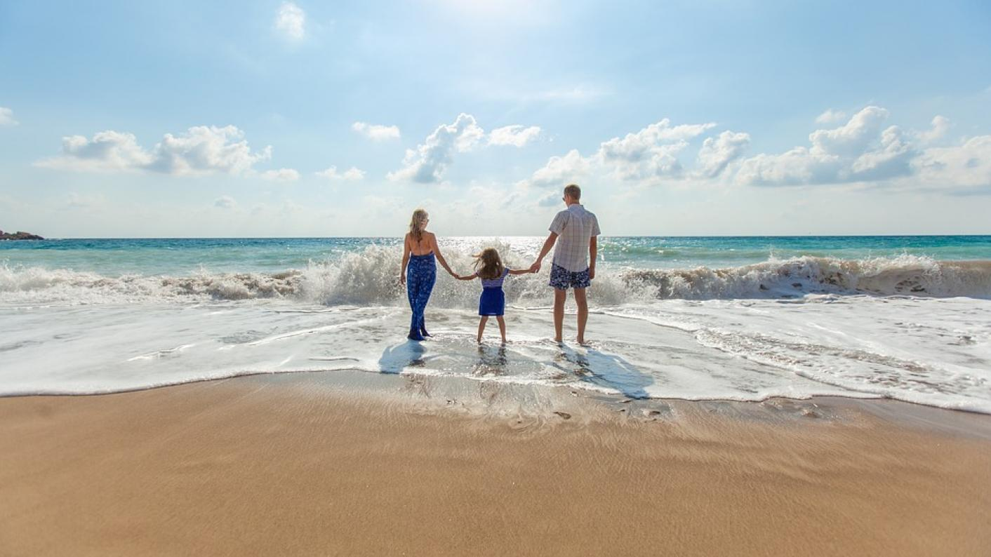 'As a teacher, it's impossible to plan a family holiday'