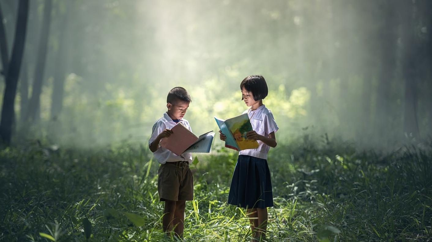 How Shrek can improve your pupils' storytelling (sponsored)