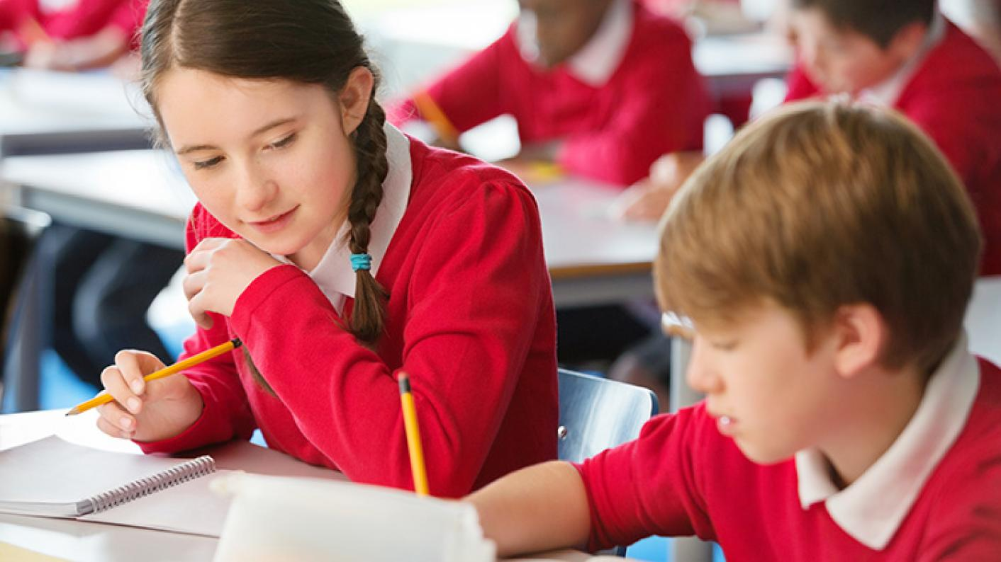Sats use up 'heaps' of plastic, say schools | Tes