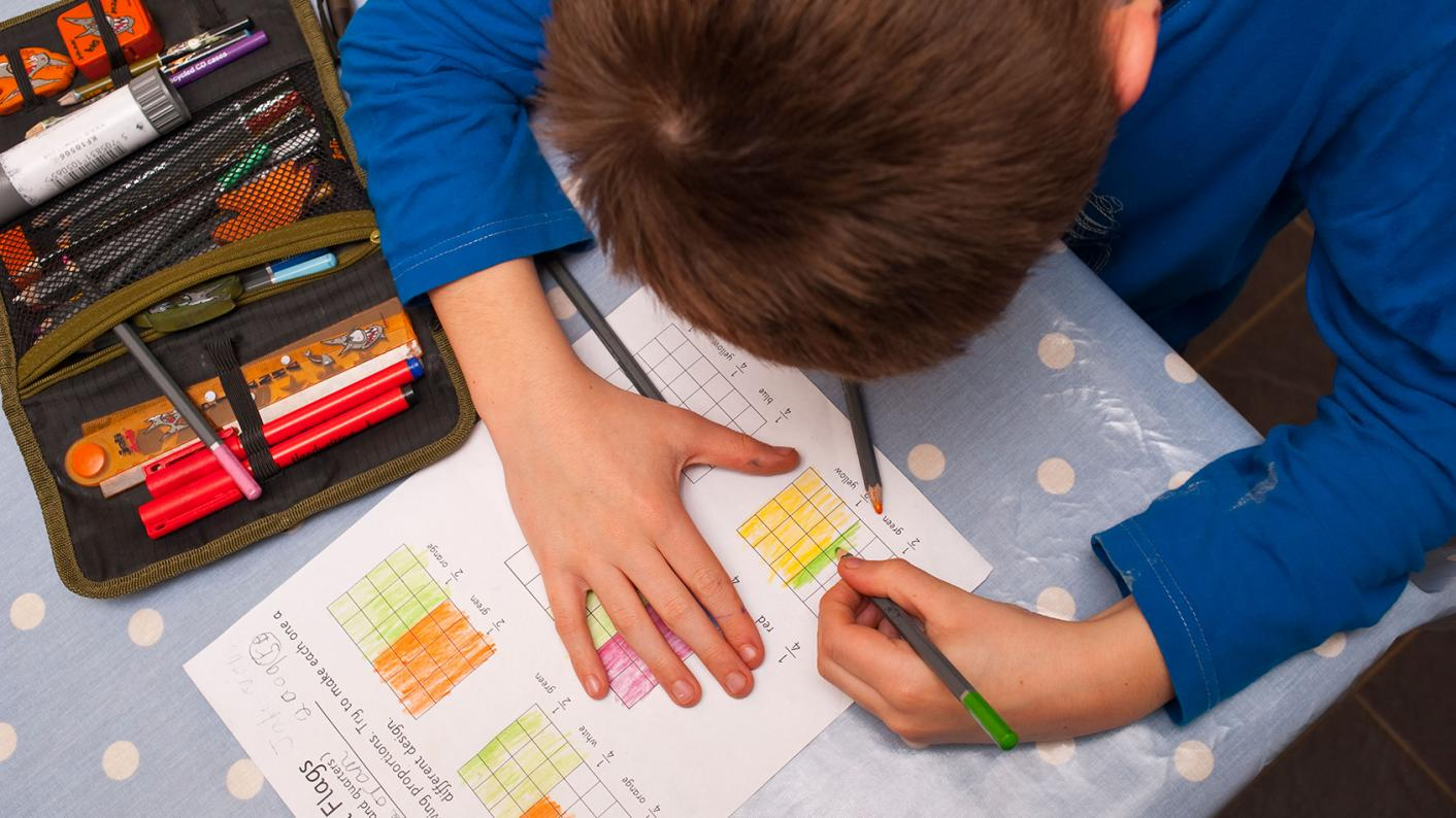 How switching to mixed-ability maths boosted our results