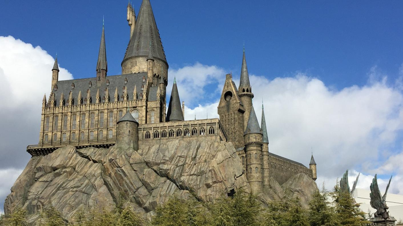 Hogwarts effect stronger overseas than at home, boarding-school leader says