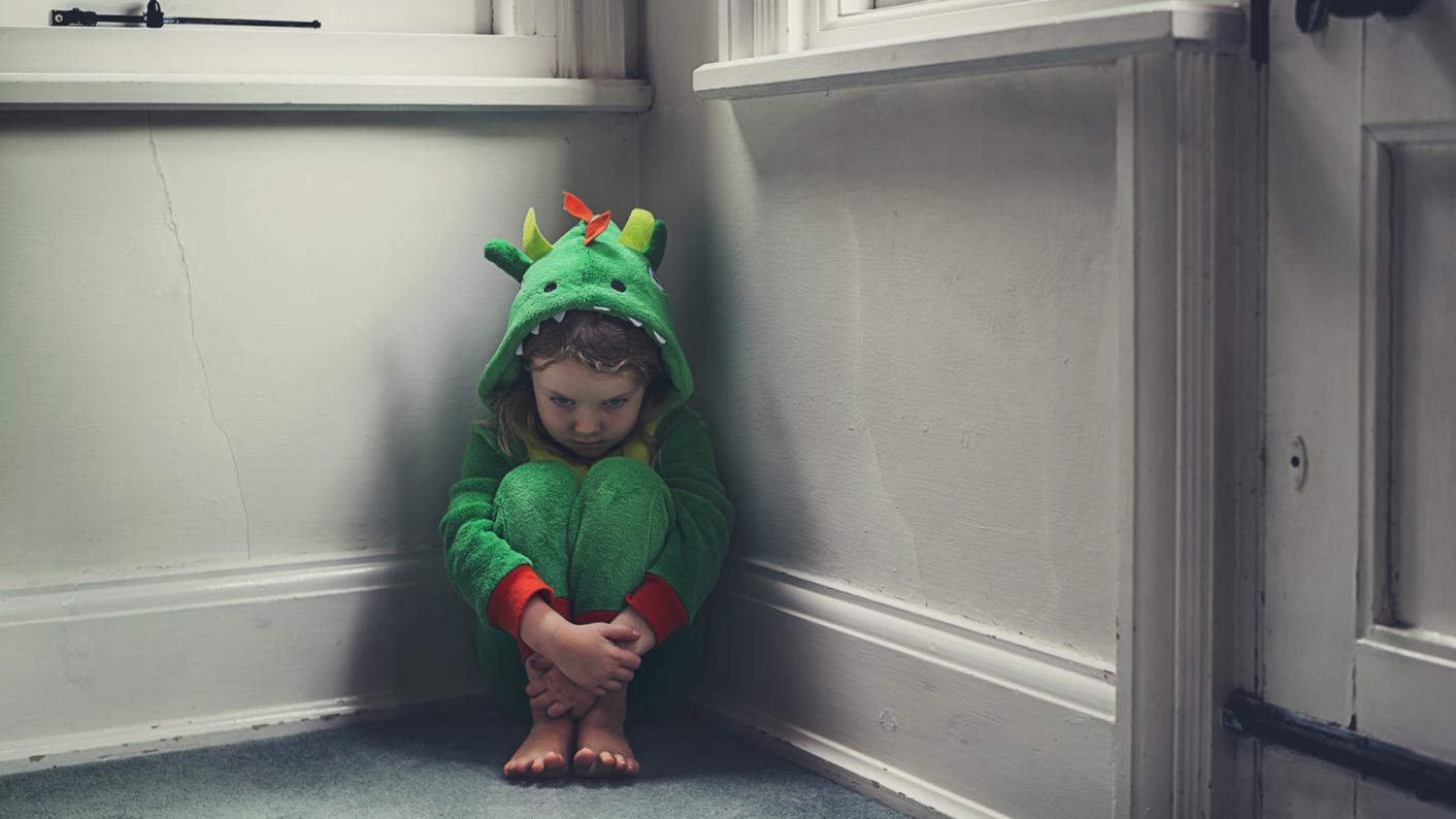 EYFS: Why 'you're okay' is the worst thing to say to an upset child
