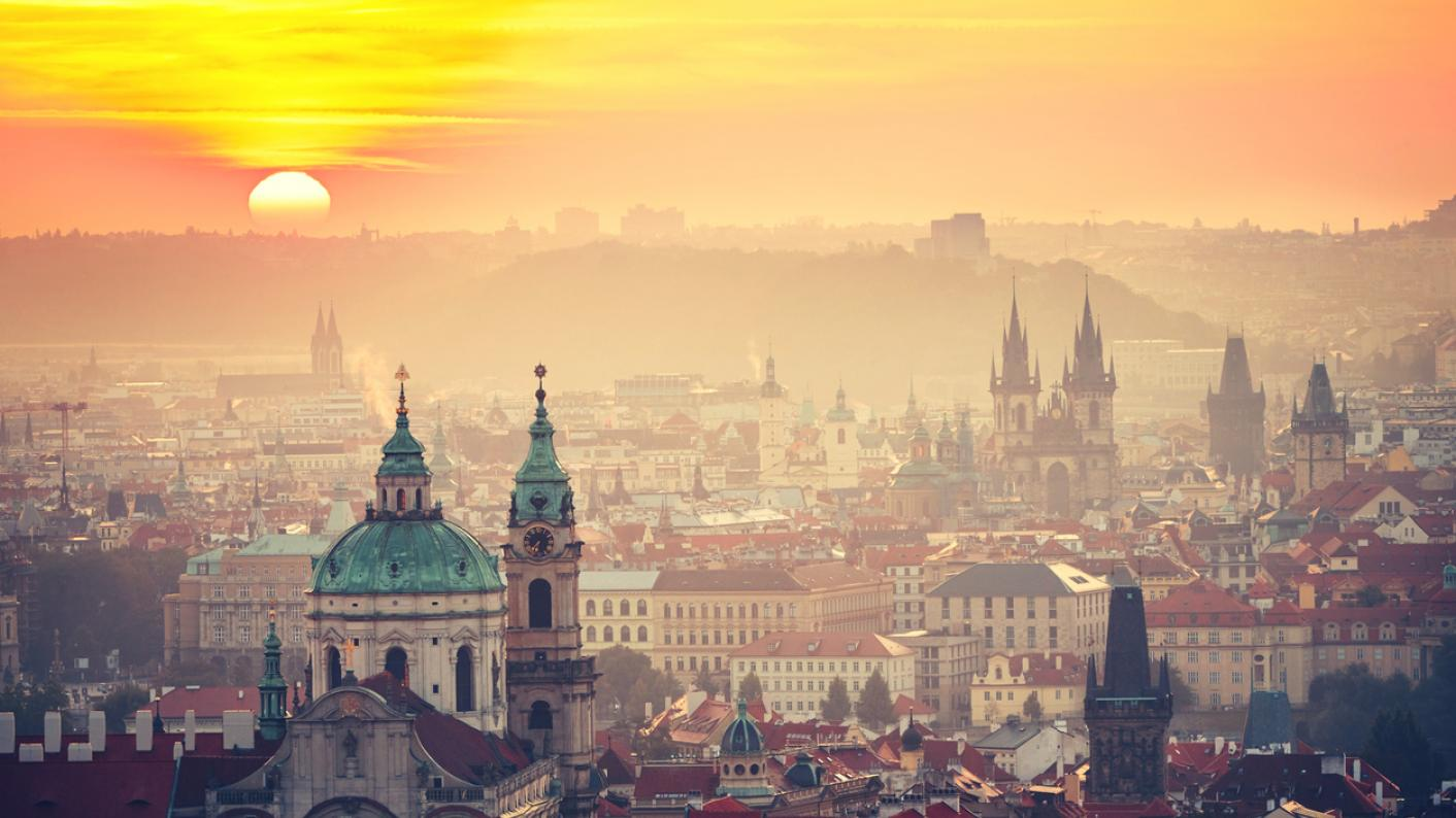'I need to juggle workload with Czech cultural FOMO'