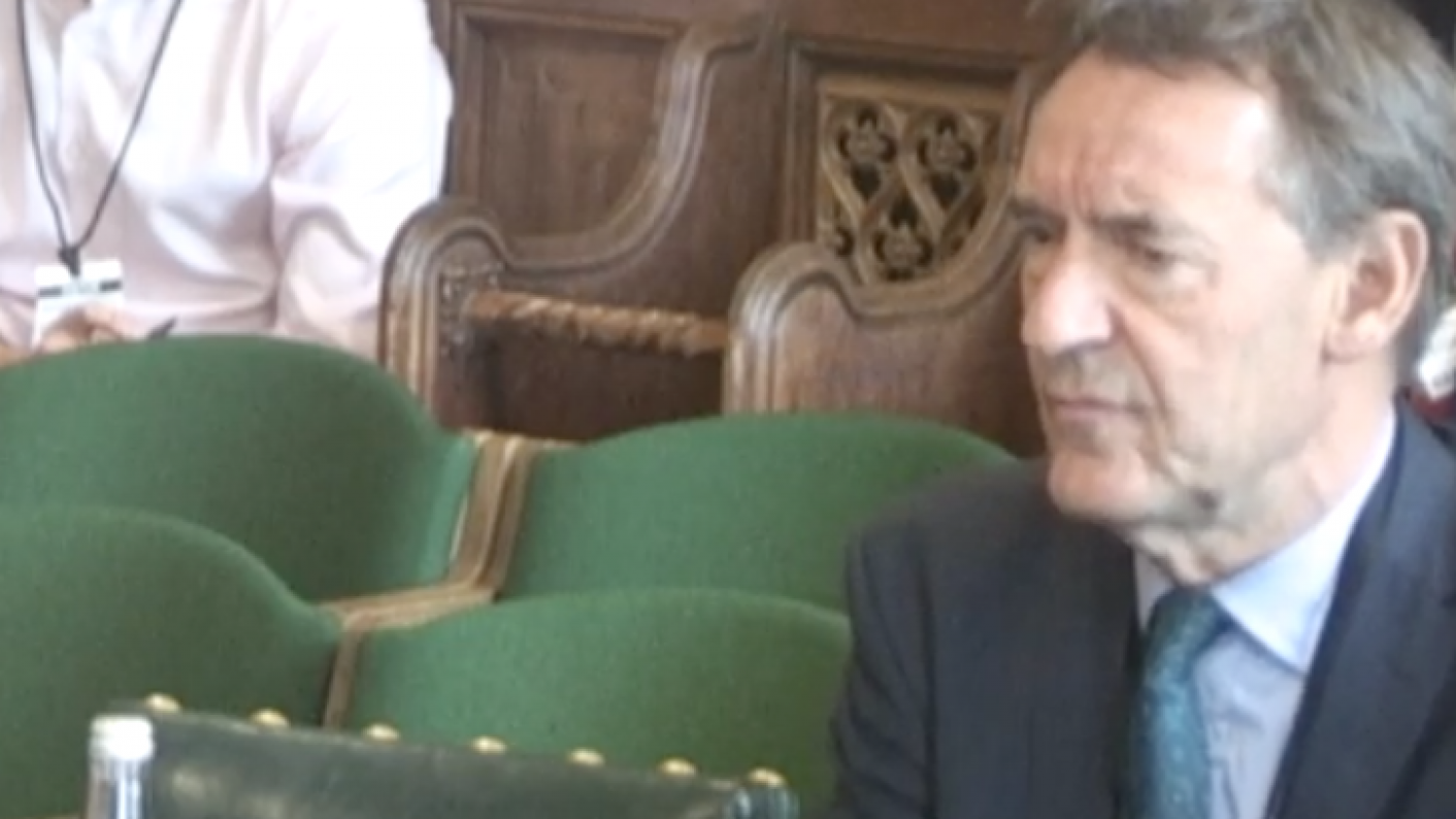 Lord O' Neill tells MPs that an extra £1 billion should be spent on disadvantaged schools in the North