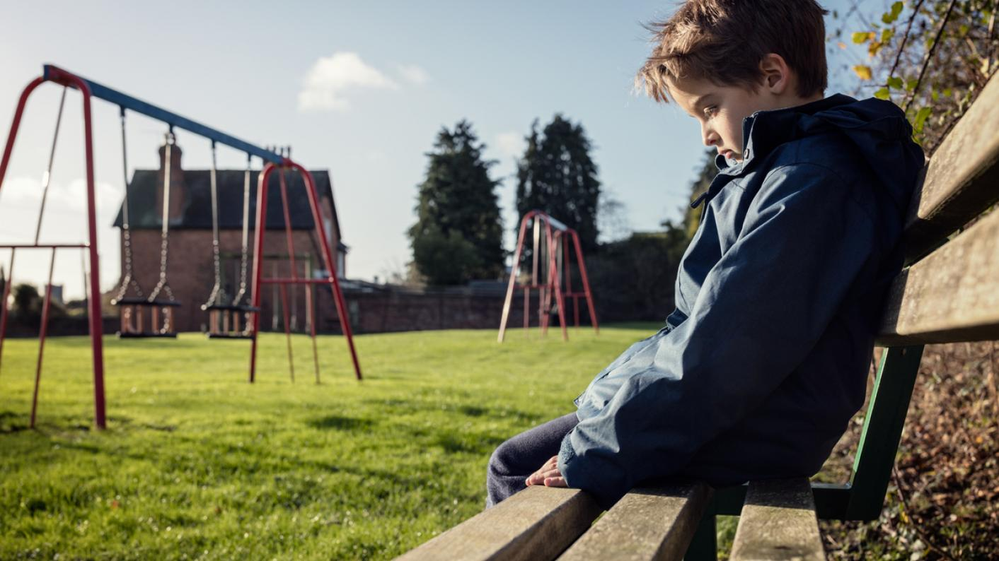 Schools 'letting down' bereaved pupils