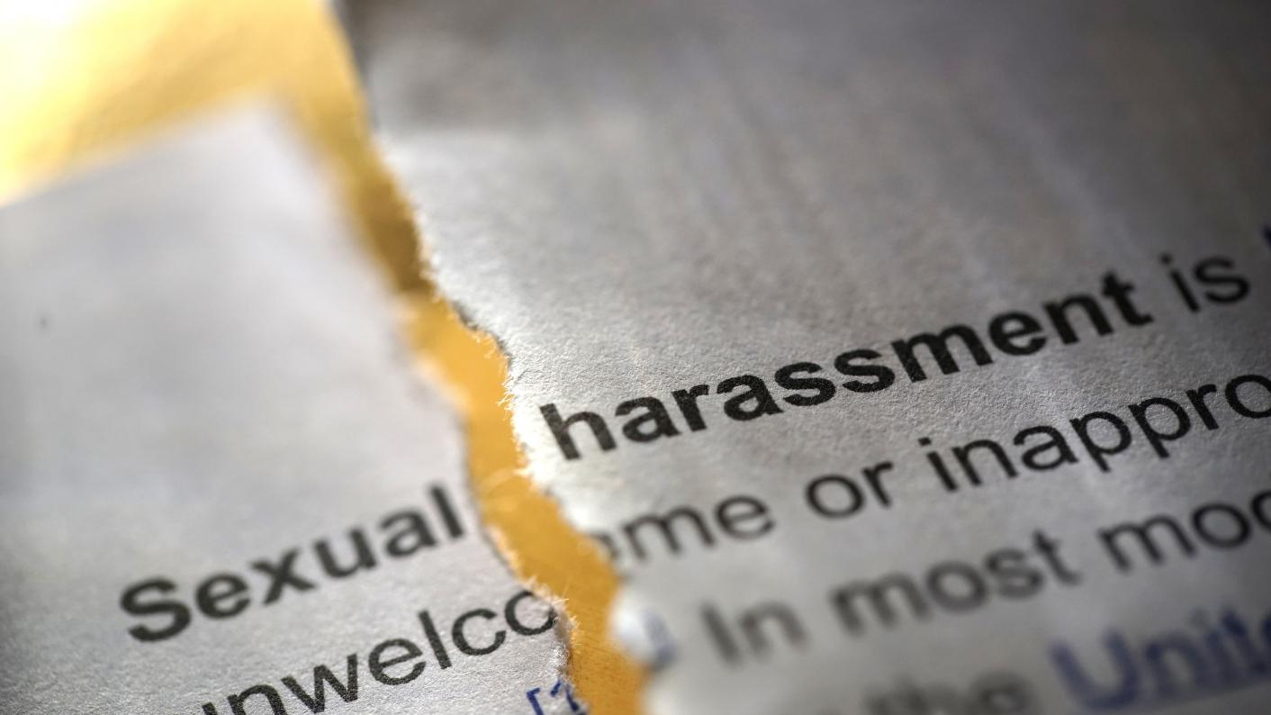 Sexual harassment in further education, Sexual harassment in FE, Sexual violence, rape, sexual assult