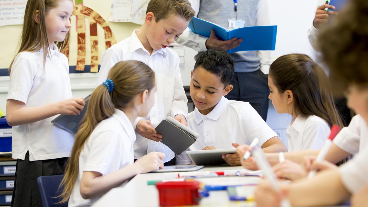 How edtech can unleash pupil creativity (sponsored)