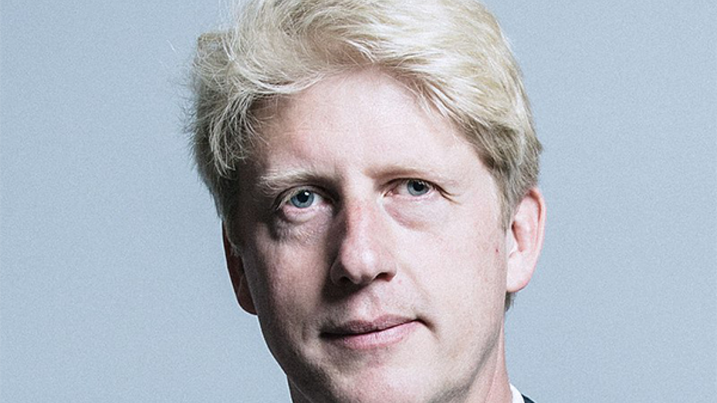 Could Jo Johnson's resignation mean a reprieve for the Augar review?