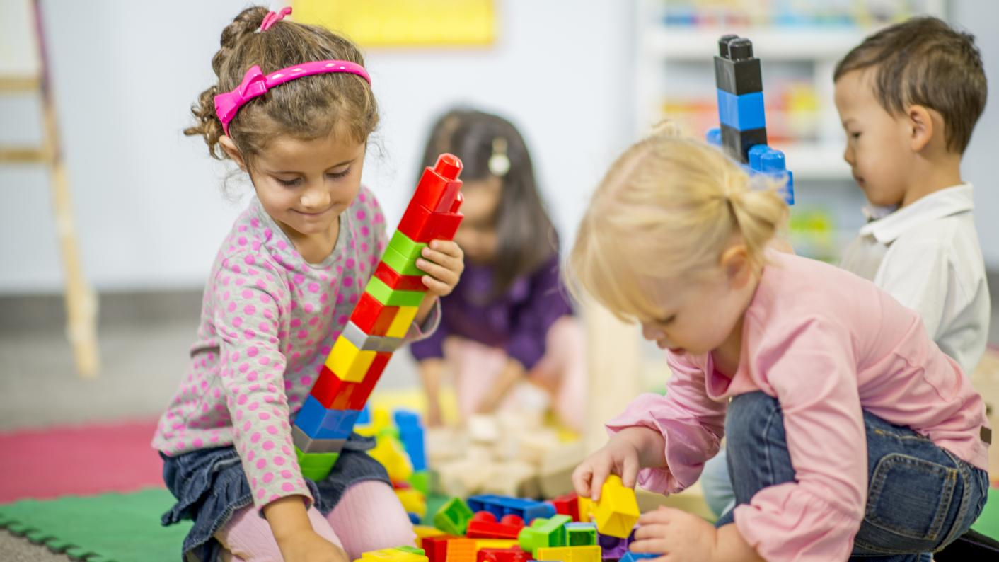 Hands-on learning is about more than just 'play' and having fun - it develops key skills for children's development, writes teacher Sian Ward
