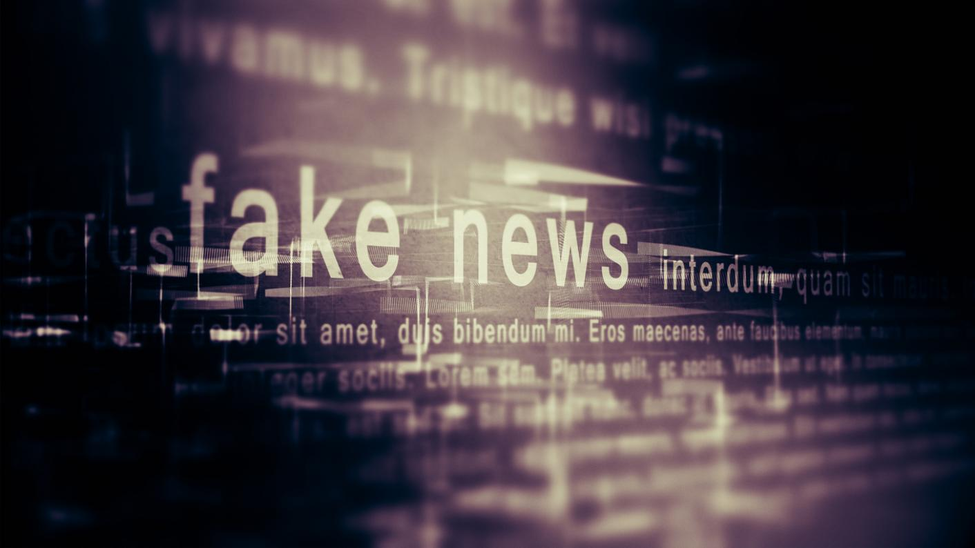 Tackle fake news by teaching media studies, says report