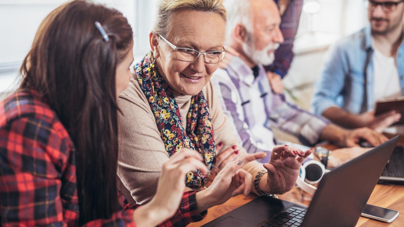 5 ways to improve lifelong learning