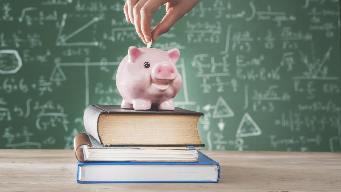 £33.5m to help struggling schools improve