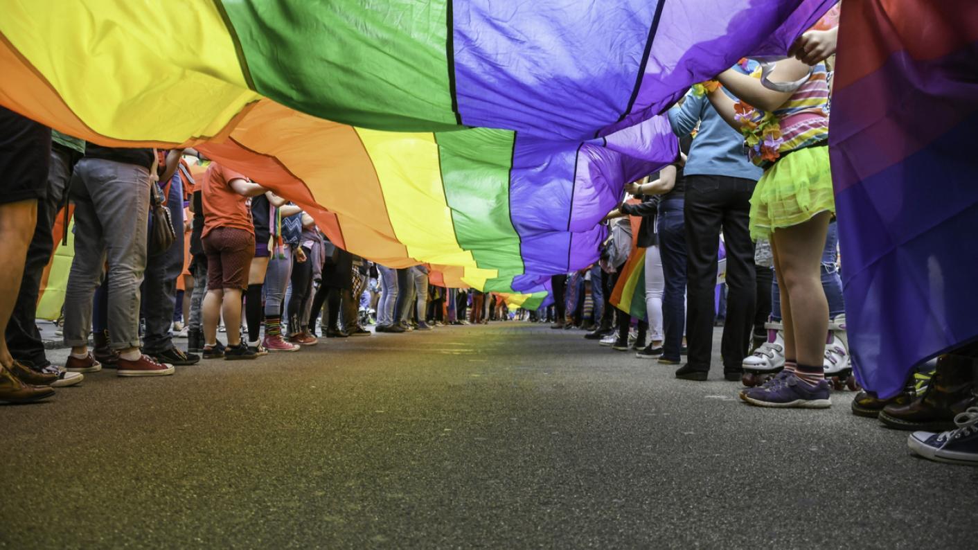 Public back LGBT relationship education