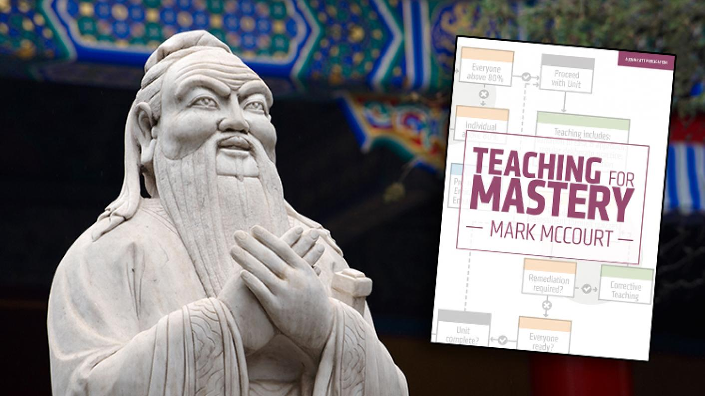 Book review: Teaching for Mastery