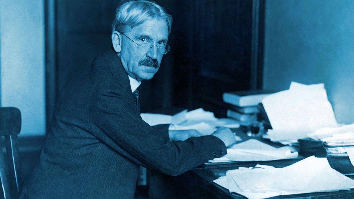 Pedagogy Focus: John Dewey