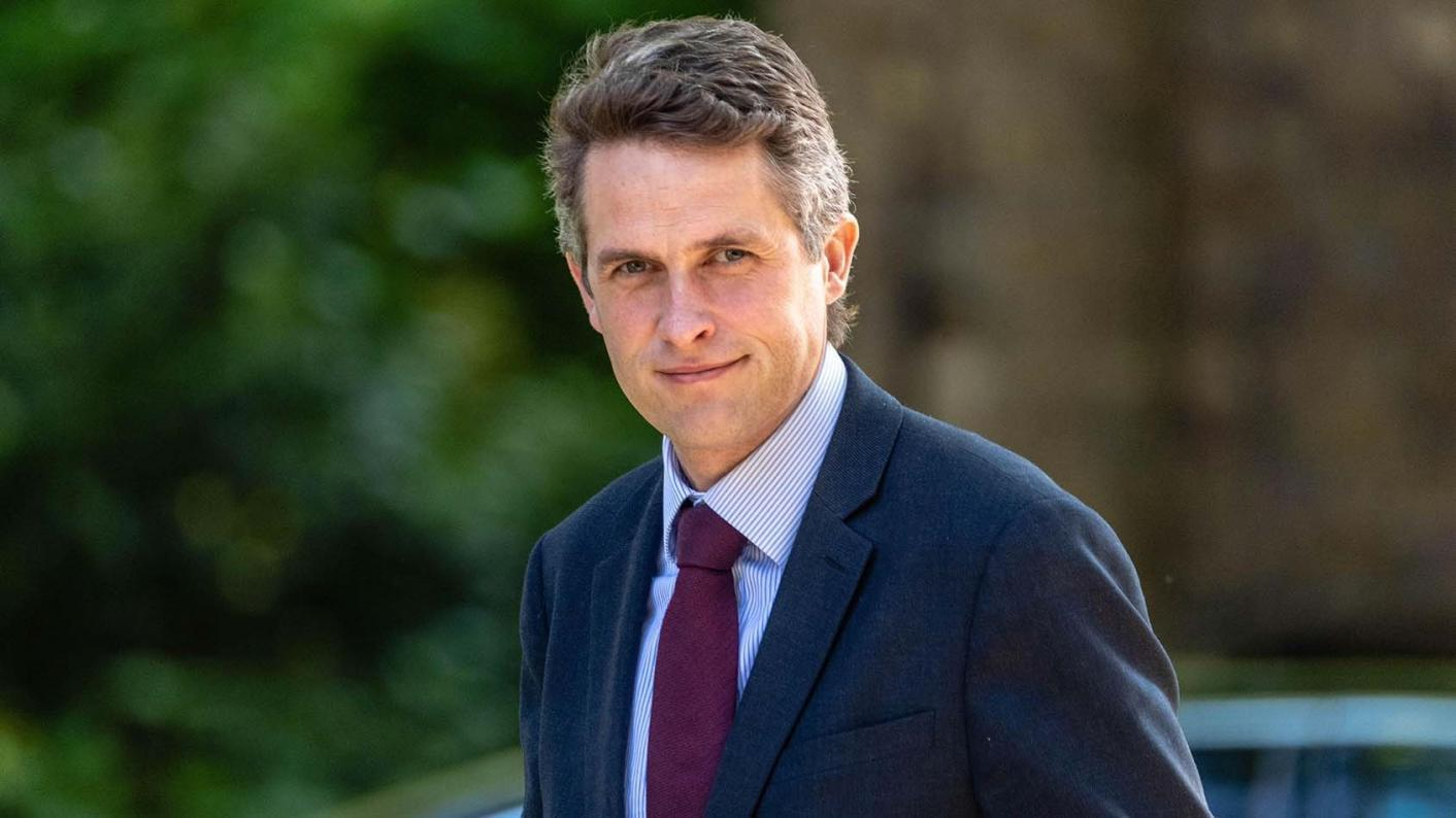 'Outstanding' colleges and FE providers are to lose their Ofsted inspection exemption, education secretary Gavin Williamson has said