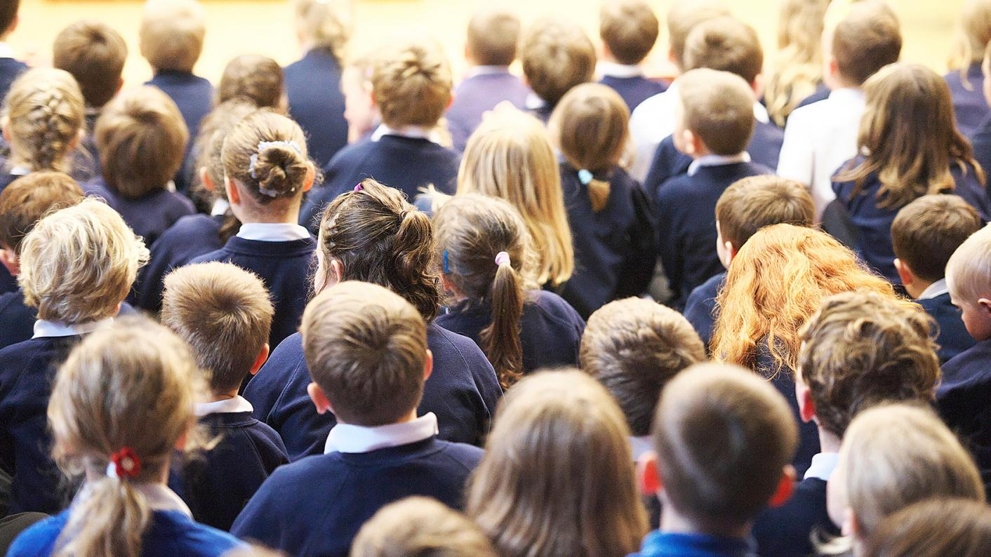 A new report calls for academy status and maintained schools to be replaced with a new unified state school status