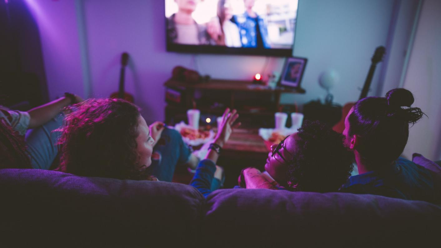 Why a TV binge might be more educational than you think