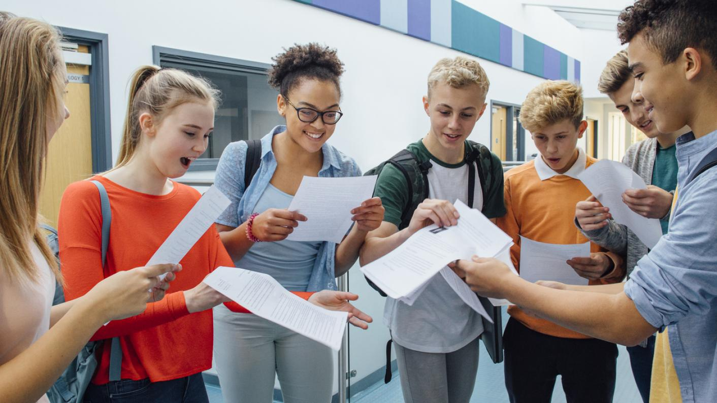 GCSE results day 2020: All you need to know