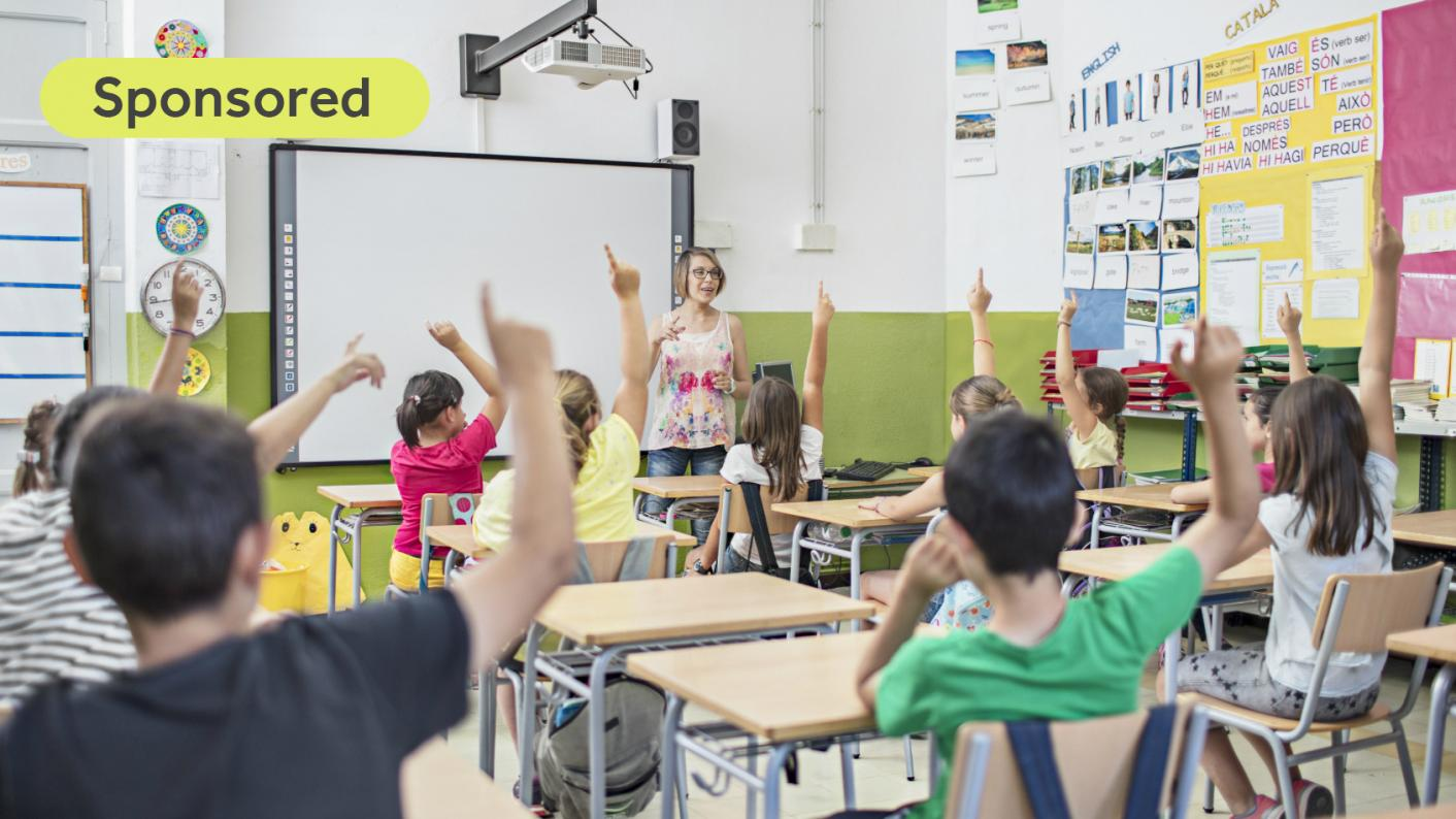 How to inspire pupils to love language learning