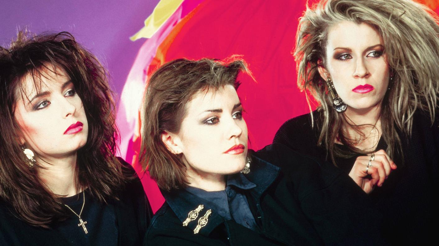 Could Bananarama be the answer to social mobility?