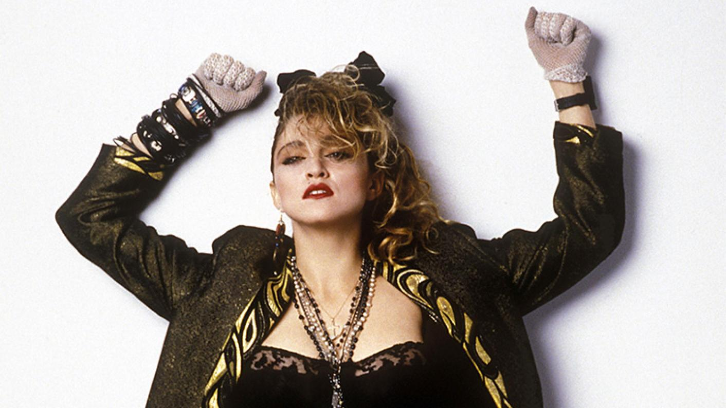 Just like Madonna, college lecturers only use a first name when they're at work, writes Sarah Simons