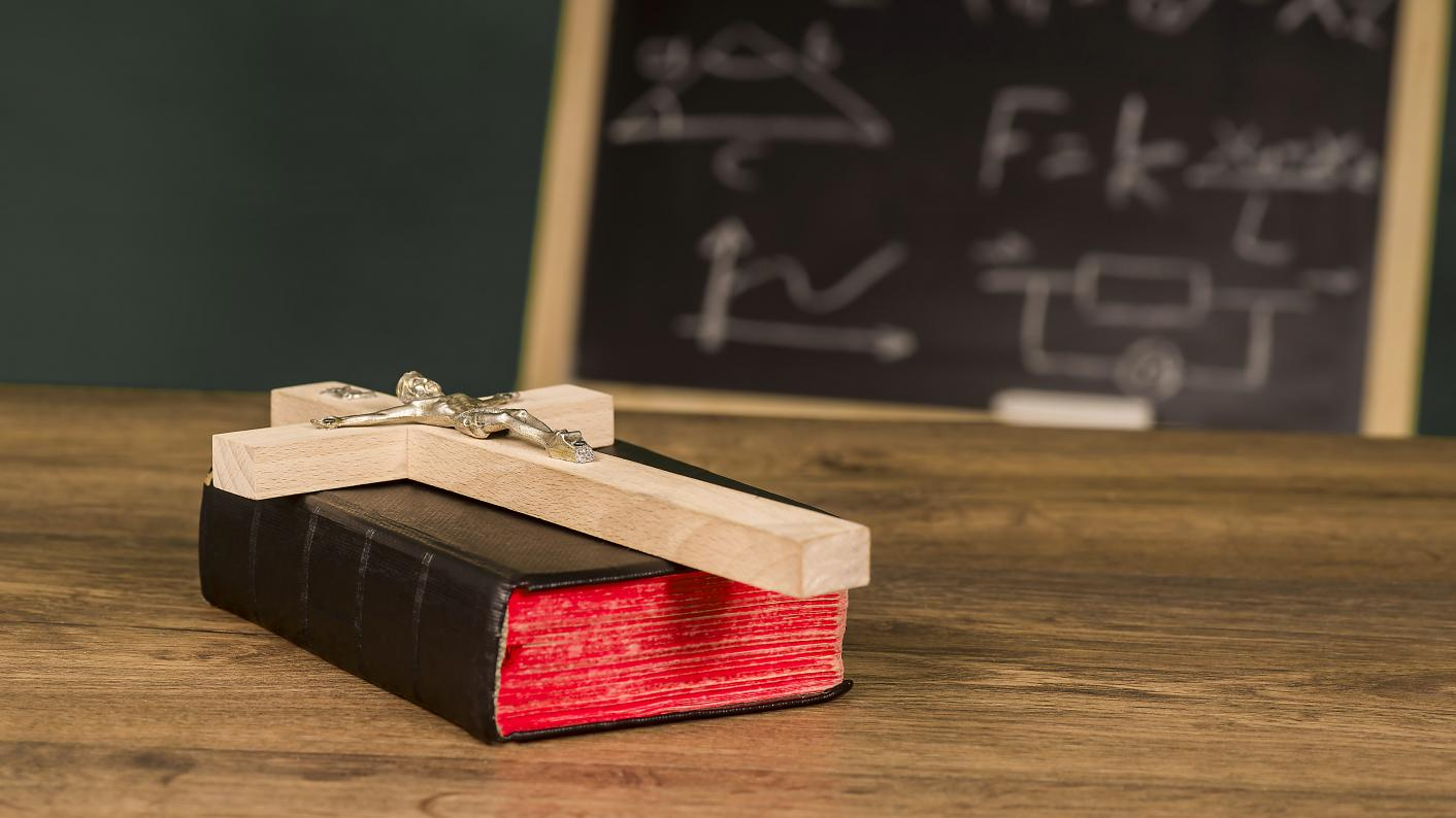 Pupils pulled from RE lessons to study other subjects