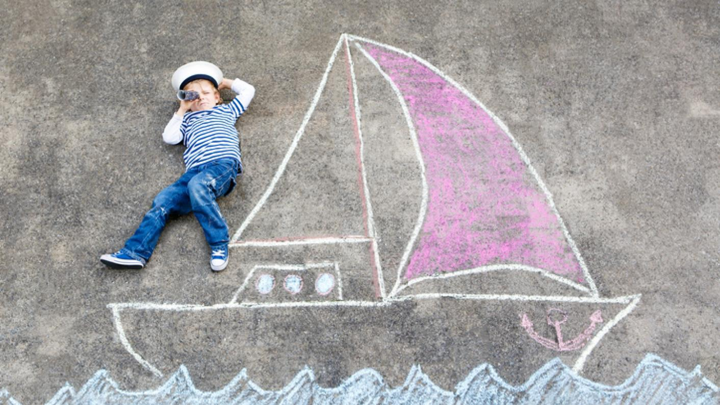 Early years: When topic-based learning goes wrong