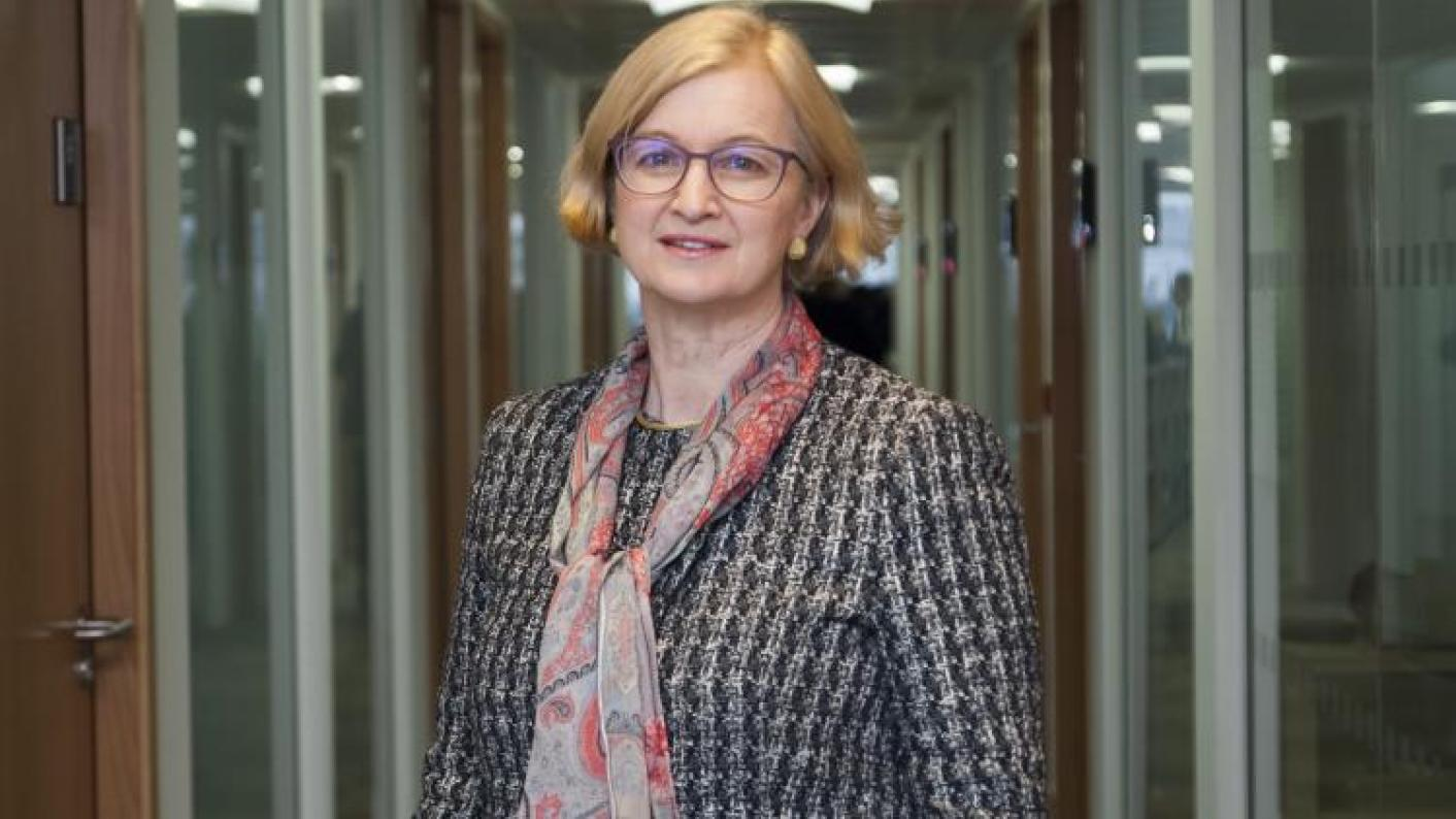 Amanda Spielman has said she wants Ofsted to know more about what works in behaviour management