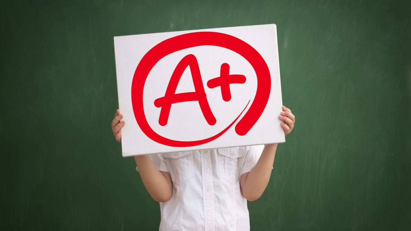 Why I've started grading students' essays again
