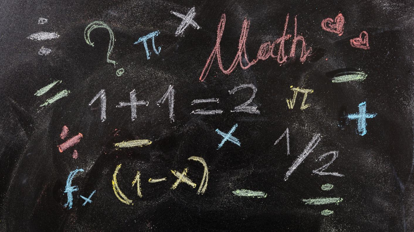 Why we should teach the 'why' before the 'how' in maths