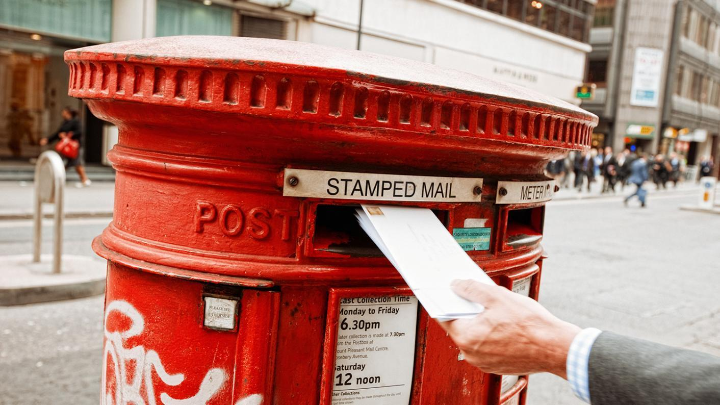 Dear madam: letters to the editor 14/10/19