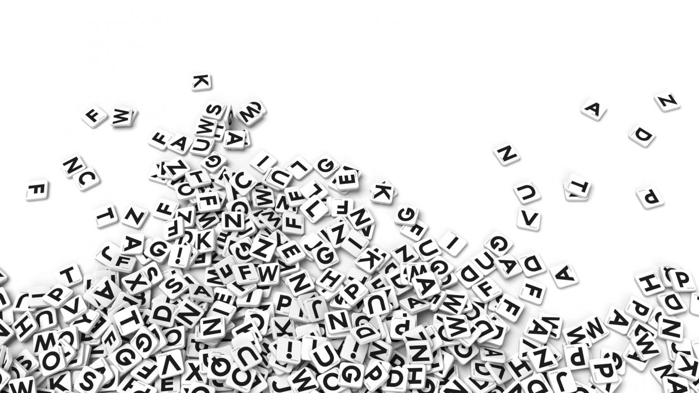 What's it like being a dyslexic principal?