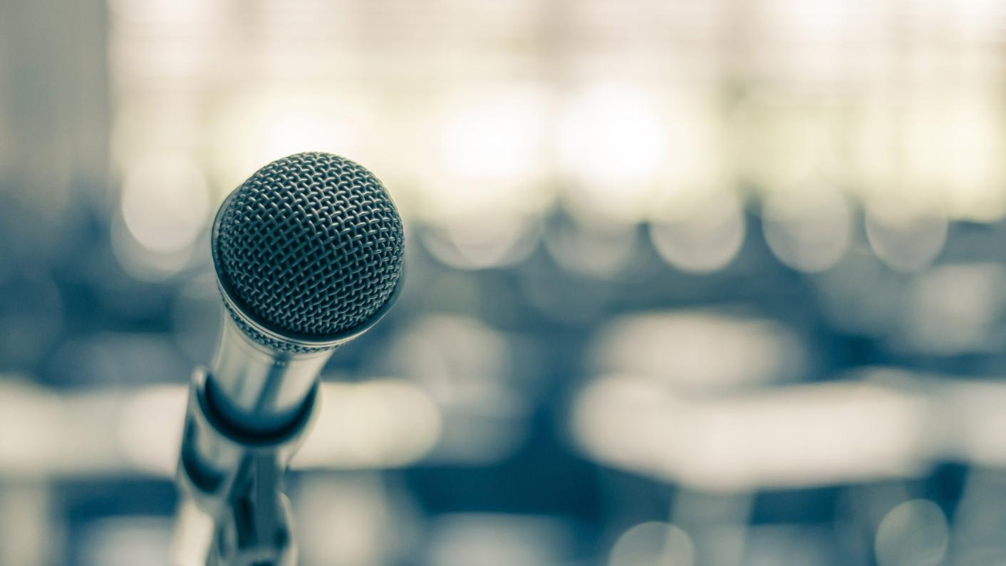 Why every school should embrace public speaking